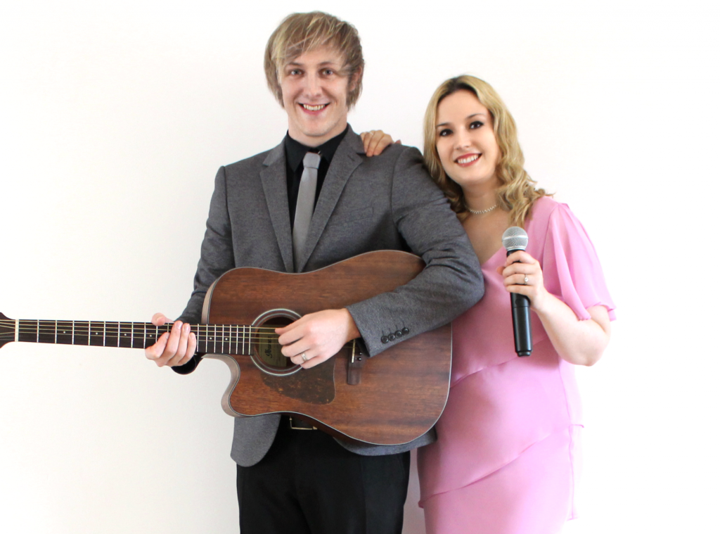 Kodiak Avenue Acoustic Ceremony Music for Weddings Cardiff South Wale
