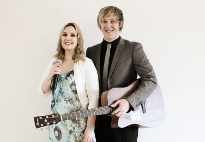 Kodiak Avenue Acoustic Duo for Weddings Aberdare South Wales