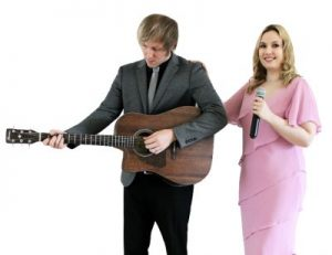 Kodiak Avenue book wedding singer South Wales