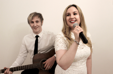 Kodiak Avenue Acoustic Duo Wales