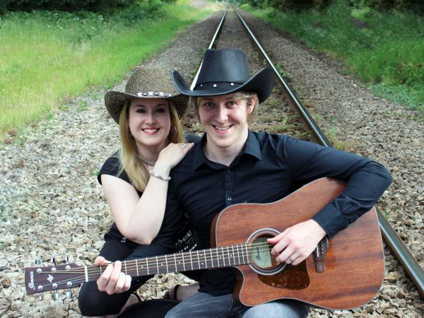 Kodiak Avenue Acoustic Wedding Duo South Wales